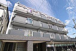 PITTORE SQUARE[1階]の外観