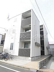 広島電鉄宮島線 古江駅 徒歩13分の賃貸アパート