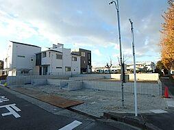 [一戸建] 愛知県名古屋市名東区藤里町 の賃貸【/】の外観
