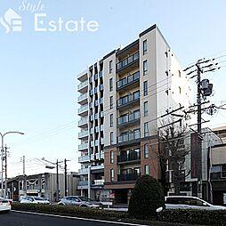 名古屋市営東山線 中村公園駅 徒歩3分の賃貸マンション