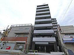 プレミアムキューブ東十条Aria