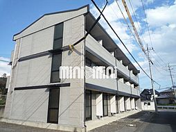 ローズタウン弐番館[2階]の外観