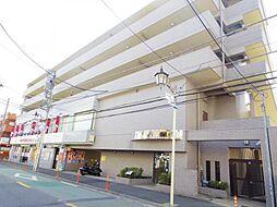 パティオ和田町駅前 駅1分 家具付き