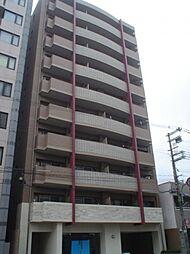 サムティ京都二条[604号室号室]の外観