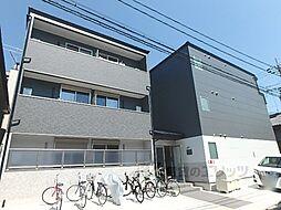 JR山陰本線 円町駅 徒歩6分の賃貸マンション