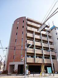 エル・セレーノ東三国[4階]の外観