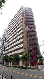 SERENiTE新大阪弐番館[9階]の外観