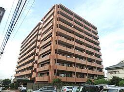 外観(RC造10階建てマンション外観です。)