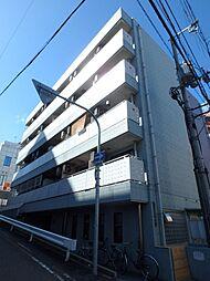 ネオコート天王寺[6階]の外観