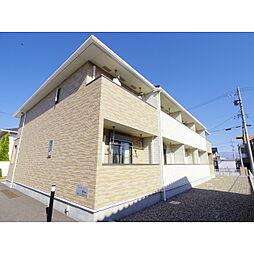 JR信越本線 長野駅 徒歩7分の賃貸アパート