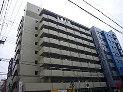 白倉マンション[4階]の外観