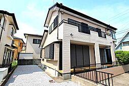 [一戸建] 宮崎県宮崎市清武町加納 の賃貸【/】の外観