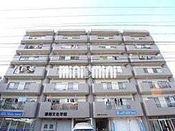近藤マンション[4階]の外観
