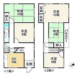 西明石駅 590万円