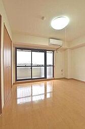 東京都板橋区西台4丁目の賃貸マンションの外観