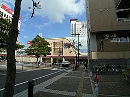 田那村ビル[5階]の外観