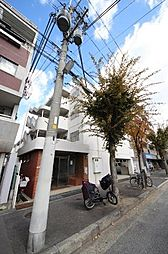 ハイツ橋本[2階]の外観