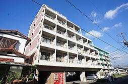 セレス香住ヶ丘II[4階]の外観