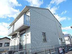 三重県鈴鹿市稲生塩屋2丁目の賃貸アパートの外観