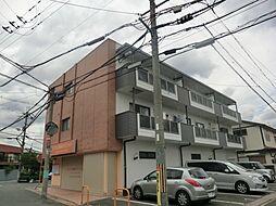 プチメゾンクダマ[2階]の外観