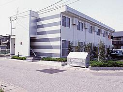 赤十字前駅 4.3万円