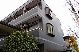 イーストサイド[3階]の外観