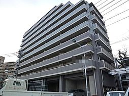 サンクレイドル松戸弐番館
