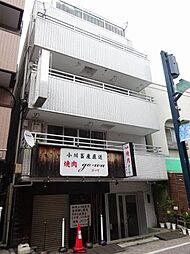 田中ビル[301号室]の外観