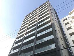 アウルステージ東島田[12階]の外観