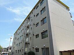 上大岡コーポラスC棟