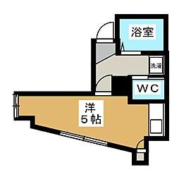 京成大久保駅 3.5万円