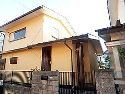 [一戸建] 東京都東大和市清水6丁目 の賃貸【/】の外観