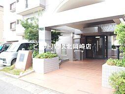 矢作橋駅 7.9万円