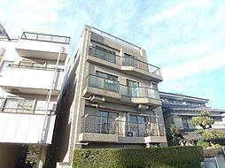 ルベル青戸[2階]の外観