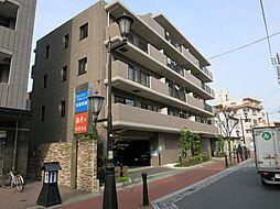 グランドメゾン壱番館(浦安駅最寄)[0102号室]の外観