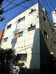 村井ビル[3階]の外観