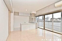 KSK中須コアプレイス[10階]の外観