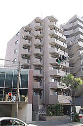ステージファースト代々木[8階]の外観