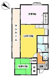 石川町駅 8.8万円