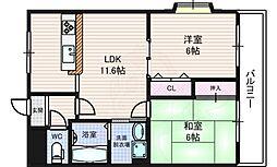 棚倉駅 6.0万円