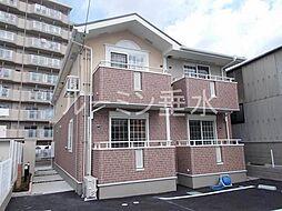 Live house[1階]の外観