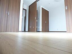 [テラスハウス] 兵庫県神戸市中央区再度筋町2丁目 の賃貸【/】の外観