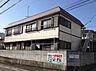外観,1K,面積23.5m2,賃料3.2万円,JR常磐線 水戸駅 徒歩15分,,茨城県水戸市梅香