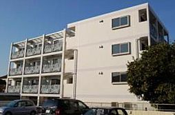 千葉県浦安市猫実3丁目の賃貸マンションの外観