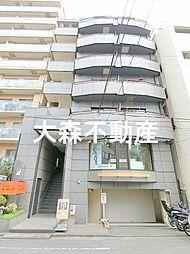 TY BUILDING[4階]の外観