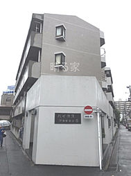 ハイネスプラザ新宿5[103号室]の外観