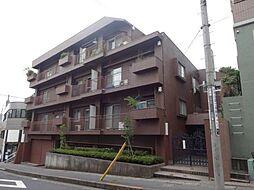 国分寺ヒミコマンション[2階]の外観