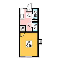 長太ノ浦駅 2.2万円