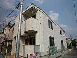 メゾン みのりI[1階]の外観