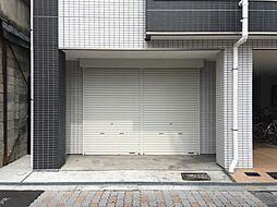 赤川1丁目貸店舗